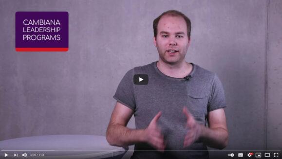Cambiana Video Johannes