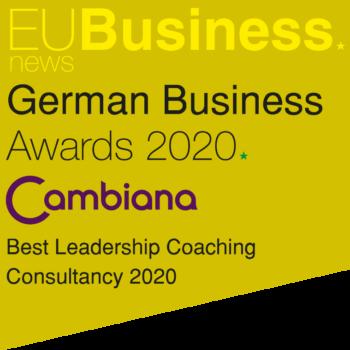 Cambiana Award