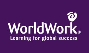 WorldWork weiss