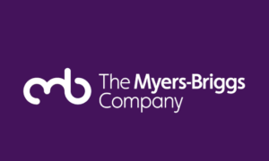 The Myers-Briggs Company weiß